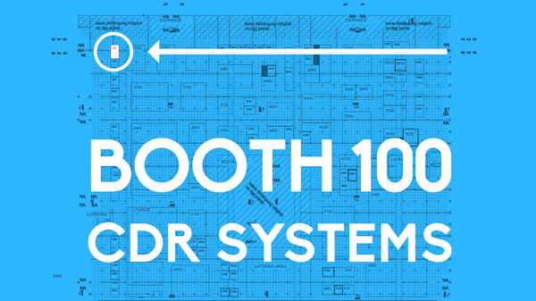 CDR Systems at ESTR