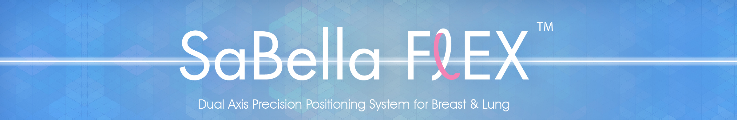 SaBella Flex Supine Breast, Thorax, Head & Neck Positioning System - not just a breast board!
